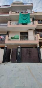 Gallery Cover Image of 900 Sq.ft 1 BHK Independent House for rent in Sector 46 for 17000