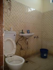 Bathroom Image of Star PG in Ghitorni