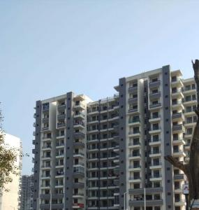 Gallery Cover Image of 810 Sq.ft 2 BHK Apartment for buy in Amolik Heights, Sector 88 for 2500000