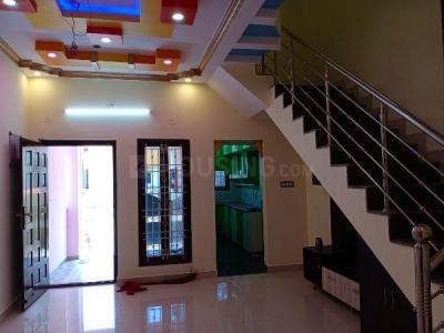 Gallery Cover Image of 675 Sq.ft 3 BHK Independent House for buy in Mangadu for 5700000