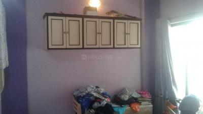 Gallery Cover Image of 695 Sq.ft 1 BHK Apartment for rent in Ghansoli for 20000