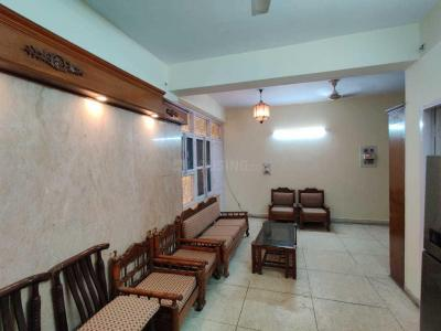 Gallery Cover Image of 1800 Sq.ft 4 BHK Apartment for rent in Sector 5 Dwarka for 32000