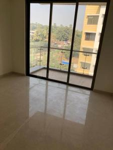 Gallery Cover Image of 1341 Sq.ft 2 BHK Apartment for rent in Andheri East for 51000