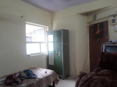 Gallery Cover Image of 450 Sq.ft 1 BHK Apartment for rent in Andheri East for 25000