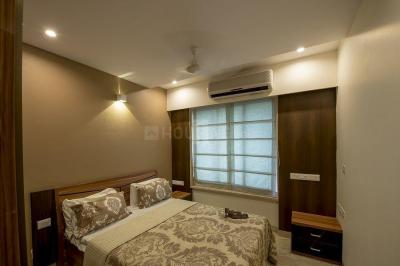 Gallery Cover Image of 1300 Sq.ft 3 BHK Apartment for rent in Kukreja Chembur Heights, Chembur for 67000