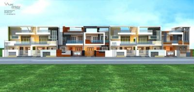 Gallery Cover Image of 3400 Sq.ft 4 BHK Villa for buy in Adarsh Panache Heights, Kulhan for 15000000