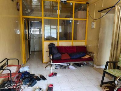 Gallery Cover Image of 1230 Sq.ft 1 BHK Apartment for rent in Kothrud for 13500
