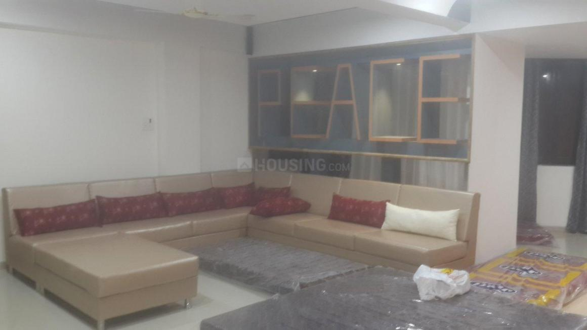 Living Room Image of 3600 Sq.ft 4 BHK Apartment for buy in Dehmandir Cooperative Housing Society for 21000000