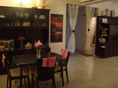 Gallery Cover Image of 1790 Sq.ft 3 BHK Apartment for rent in Sai Excellency Apartments, HBR Layout for 24000