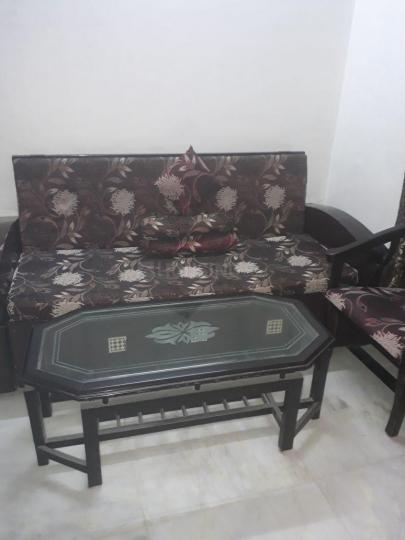 Living Room Image of My PG in Jasola