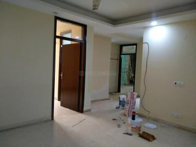 Gallery Cover Image of 1200 Sq.ft 3 BHK Apartment for rent in Chhattarpur for 18000