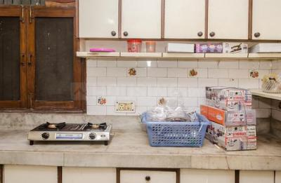Kitchen Image of Balaji Nest in Greater Kailash