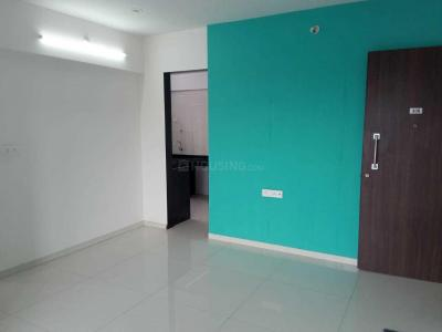 Gallery Cover Image of 1250 Sq.ft 2 BHK Apartment for rent in New Panvel East for 13500