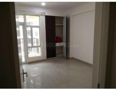 Gallery Cover Image of 980 Sq.ft 2 BHK Apartment for rent in KW Srishti ( Phase-II ), Raj Nagar Extension for 8500