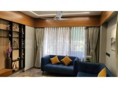 Gallery Cover Image of 3330 Sq.ft 4 BHK Apartment for buy in Pushti Bhagwat Altimus, Thaltej for 31600000