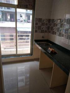 Gallery Cover Image of 595 Sq.ft 1 BHK Apartment for buy in Vichumbe for 3200000