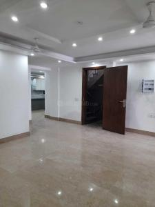 Gallery Cover Image of 2000 Sq.ft 3 BHK Independent Floor for rent in Saket for 35000