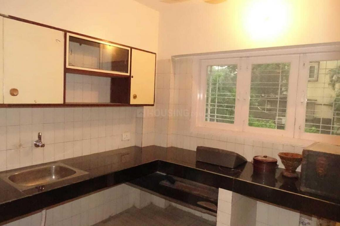 Kitchen Image of 1000 Sq.ft 2 BHK Apartment for rent in Andheri West for 55000