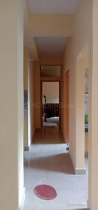 Gallery Cover Image of 1100 Sq.ft 2 BHK Apartment for rent in Lal Ganesh for 10500