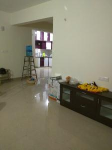 Gallery Cover Image of 1233 Sq.ft 2 BHK Apartment for rent in Sri Sai Sapphire, Krishnarajapura for 16500