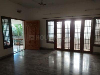 Gallery Cover Image of 3000 Sq.ft 4 BHK Independent House for rent in Kottivakkam for 67000