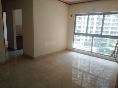 Gallery Cover Image of 980 Sq.ft 2 BHK Apartment for rent in Promenade At The Address, Ghatkopar West for 40000