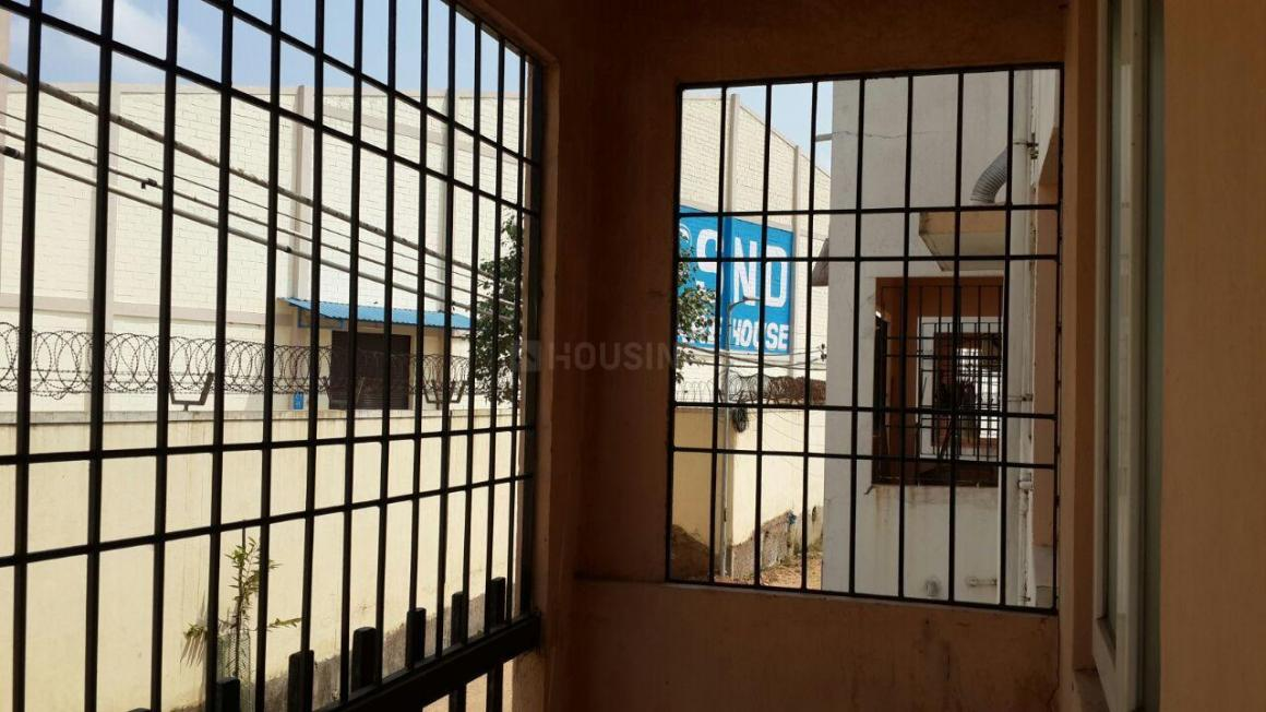 Passage Image of 1718 Sq.ft 3 BHK Apartment for rent in Puzhal for 10000