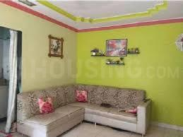 Gallery Cover Image of 1400 Sq.ft 3 BHK Apartment for rent in Kharghar for 26000