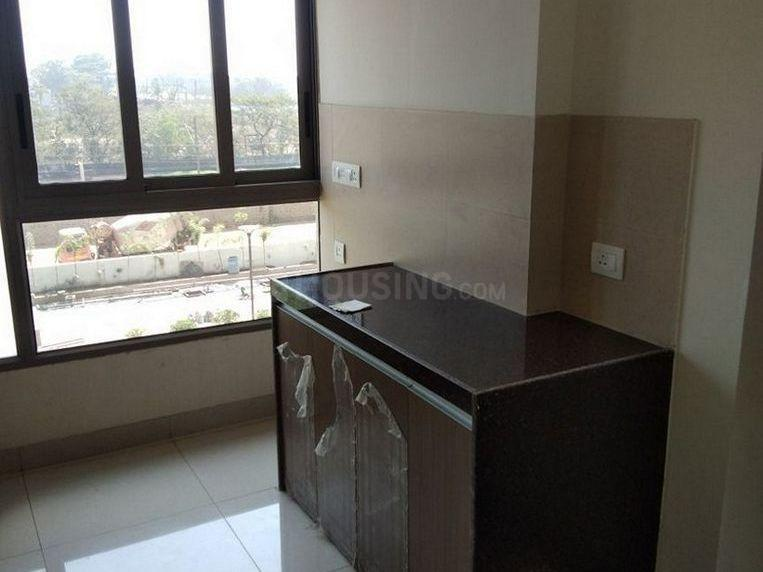 Kitchen Image of 1050 Sq.ft 2 BHK Apartment for rent in Chembur for 40000