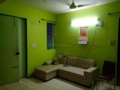 Gallery Cover Image of 1250 Sq.ft 2 BHK Apartment for rent in New Town for 25000