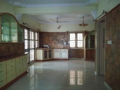 Gallery Cover Image of 1450 Sq.ft 3 BHK Apartment for rent in RR Nagar for 25000