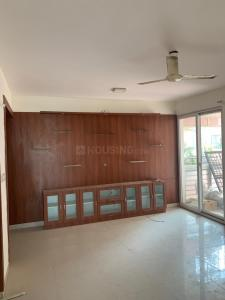 Gallery Cover Image of 1475 Sq.ft 3 BHK Apartment for rent in KPR Elite, Kasavanahalli for 25000