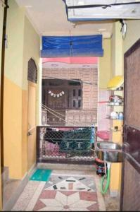 Bedroom Image of Sehgal PG in Dwarka Mor