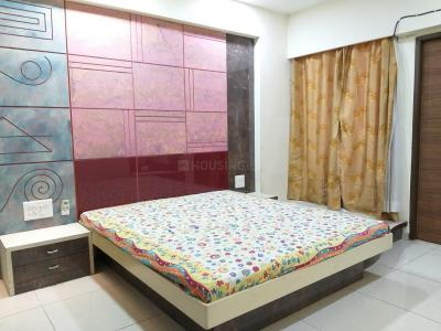 Gallery Cover Image of 1892 Sq.ft 3 BHK Apartment for rent in Vastrapur for 24000