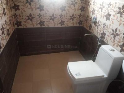 Bathroom Image of Bala Ji Homes PG in Sector 48
