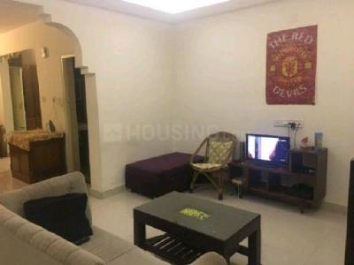 Gallery Cover Image of 1040 Sq.ft 2 BHK Apartment for rent in Mayflower Garden, C V Raman Nagar for 27000
