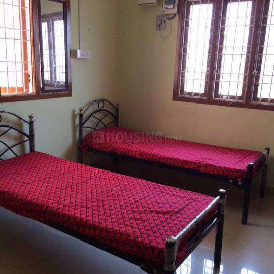 Bedroom Image of Daffodil Homestay PG in Velachery