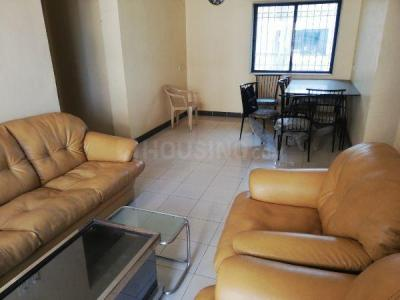 Gallery Cover Image of 1299 Sq.ft 2 BHK Apartment for rent in Panvel for 25000