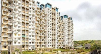 Gallery Cover Image of 1249 Sq.ft 2 BHK Apartment for buy in Kumar Hill View Residency, Kothrud for 11800000