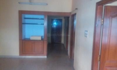 Living Room Image of 1080 Sq.ft 2 BHK Independent House for rent in Basaveshwara Nagar for 18000