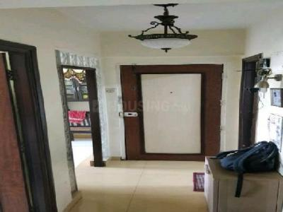 Gallery Cover Image of 600 Sq.ft 1 BHK Apartment for rent in Kandivali West for 19000