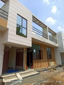 Gallery Cover Image of 780 Sq.ft 3 BHK Independent House for buy in Lal Kuan for 2551000