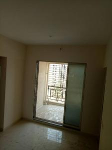 Gallery Cover Image of 612 Sq.ft 1 BHK Apartment for rent in Badlapur East for 7000