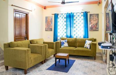Living Room Image of PG 4642497 Sadduguntepalya in Sadduguntepalya