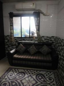 Gallery Cover Image of 400 Sq.ft 1 RK Apartment for buy in Vasai West for 1800000