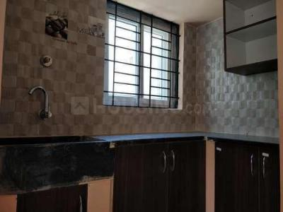 Gallery Cover Image of 450 Sq.ft 1 BHK Independent House for rent in Whitefield for 13800