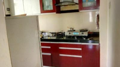 Kitchen Image of No Broker PG in Bhandup West