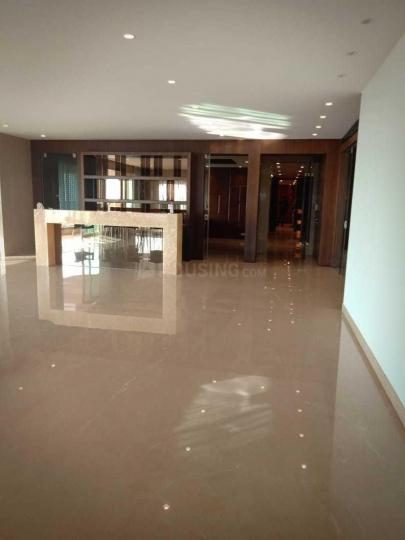 Living Room Image of 3000 Sq.ft 4 BHK Independent Floor for rent in Bandra West for 1000000