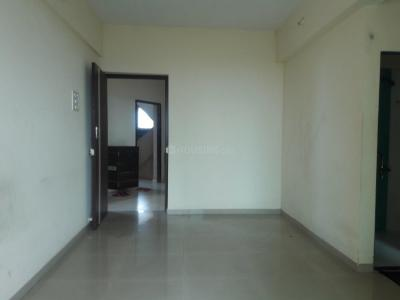 Gallery Cover Image of 600 Sq.ft 1 BHK Apartment for buy in Airoli for 6700000