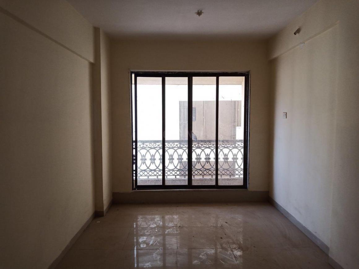 Living Room Image of 950 Sq.ft 2 BHK Apartment for rent in Kopar Khairane for 26000